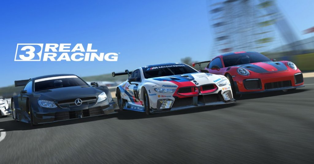 Best Racing Games for iOS in 2021