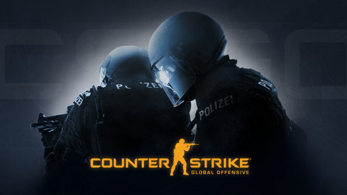 Best multiplayer games for PC 2021; Counter Strike: Global Offensive