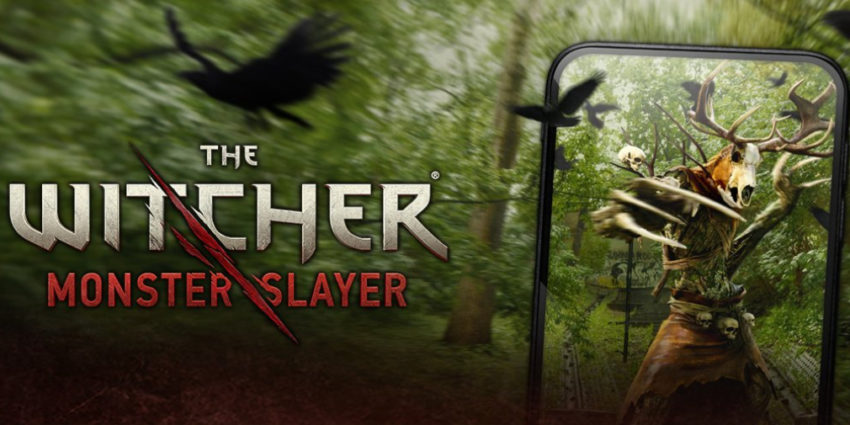 Best iOS Games for 2021 - The Witcher Monster Slayer