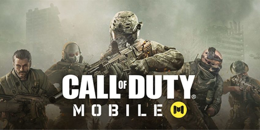 Best Android Games of 2021 - COD