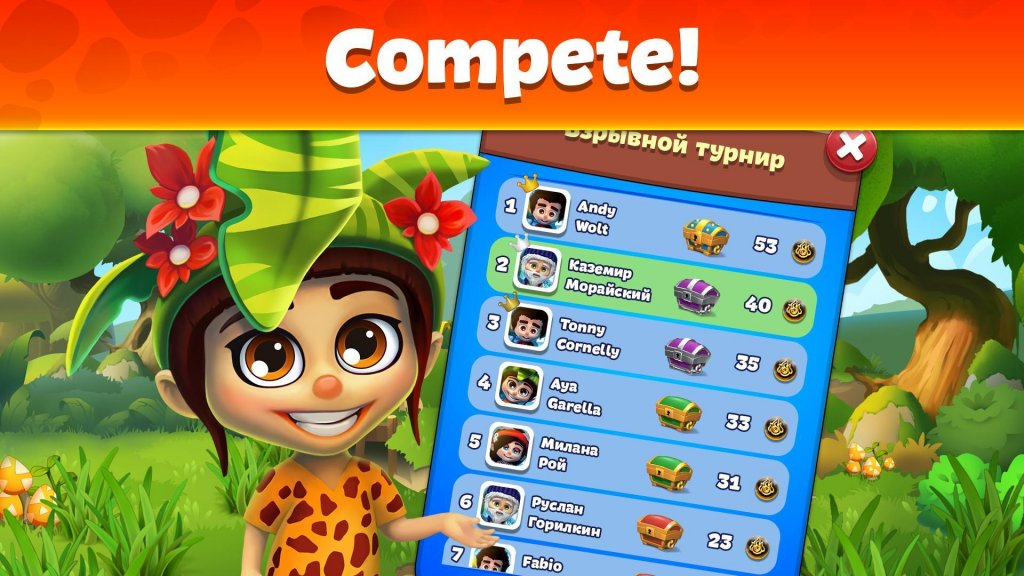 7 Best Match 3 Games for Android in 2021