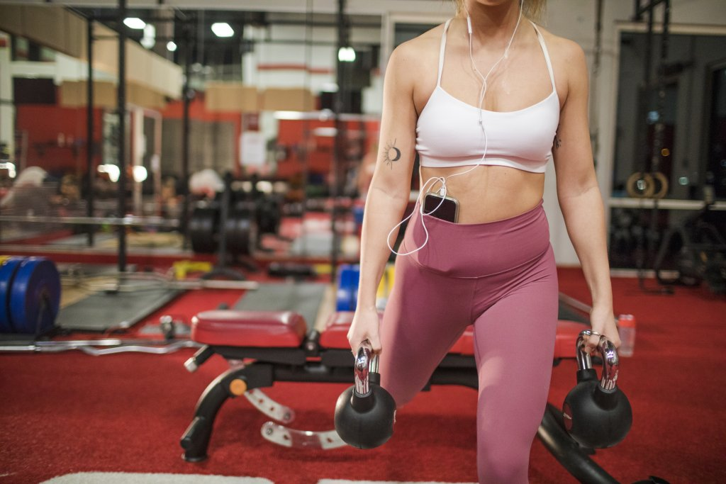 7+ Best Fitness and Workout Apps For Android in 2021