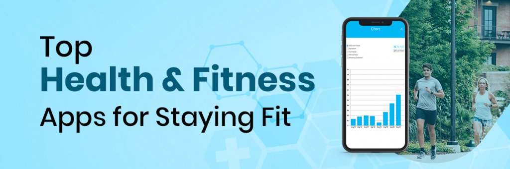 Health and Fitness Apps For iOS
