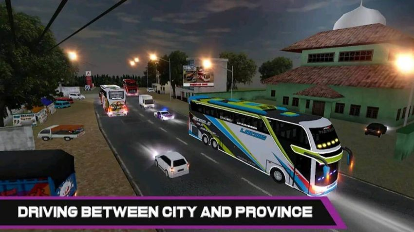 mobile bus simulator; Best vehicle Driving Simulator Games in 2021