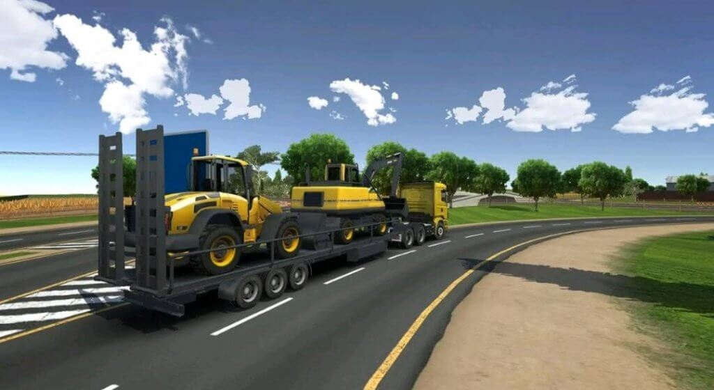 Best Driving Simulation Games for Android