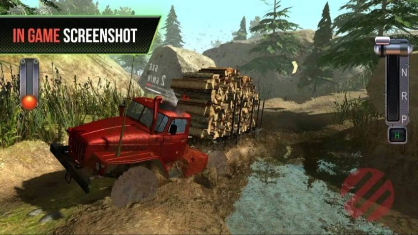 Best vehicle Driving Simulator Games; truck simulator