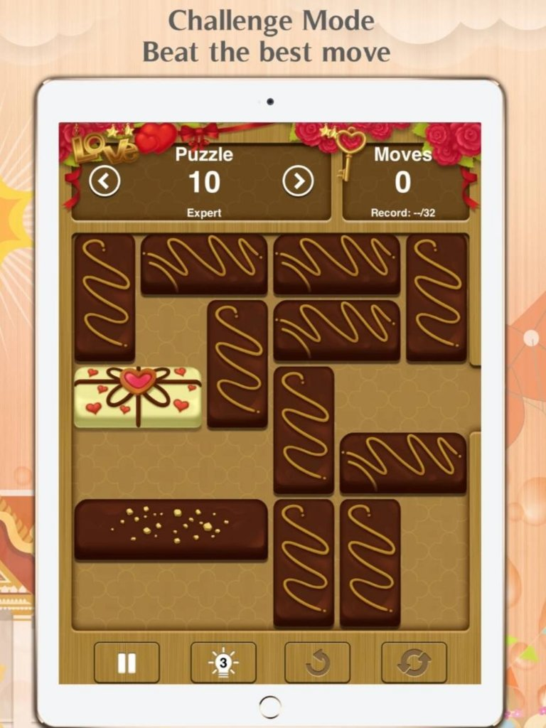 5 Best Puzzle Games for iOS in 2021