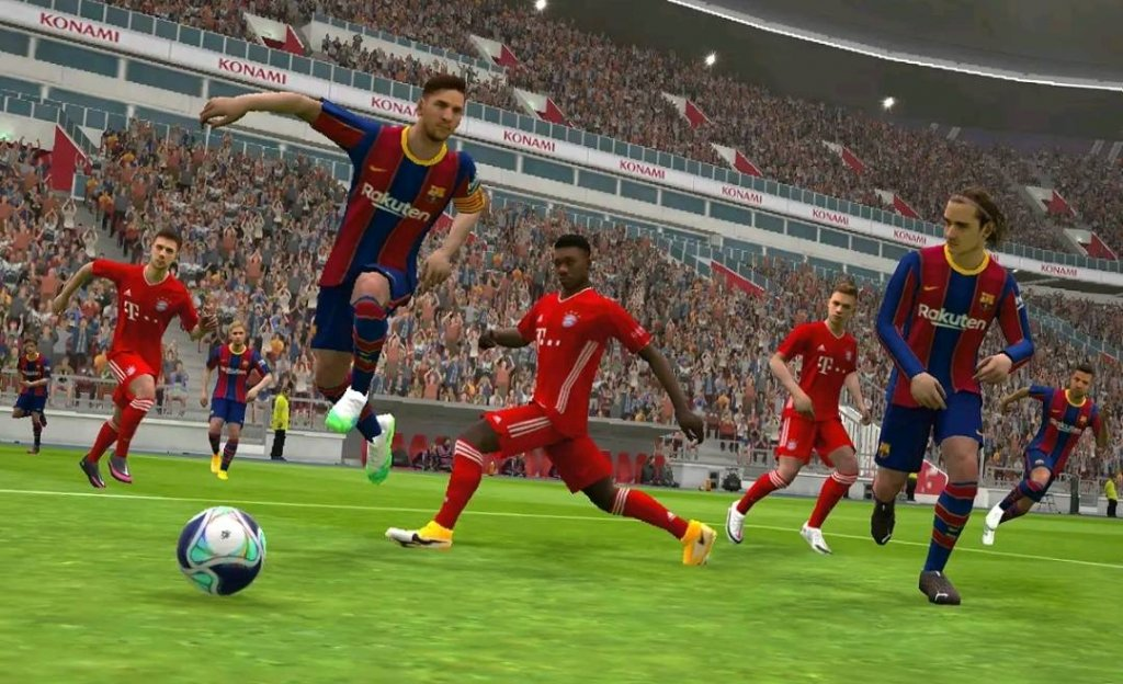 Top 5 best sports games for Android and iOS in 2021