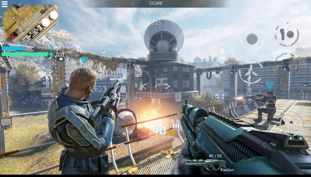 Best Realistic Games for Android in 2021