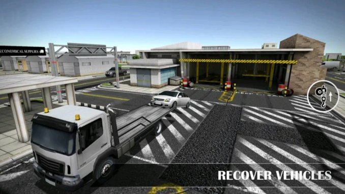 7 best simulation games for Android in 2021; Drive Simulator