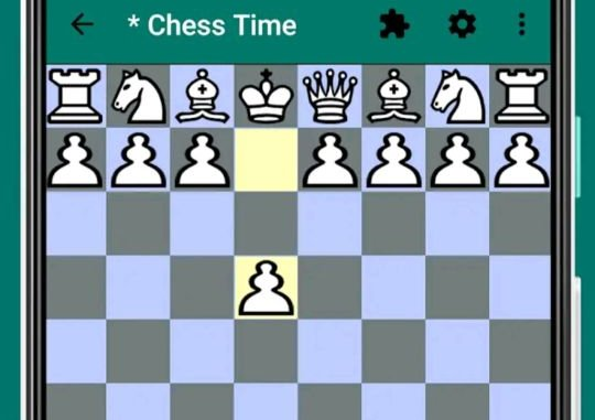7 best chess games for Android in 2021; Chess Time - Multiplayer Chess