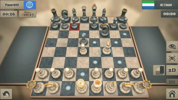 7 best chess games for Android in 2021; Real Chess
