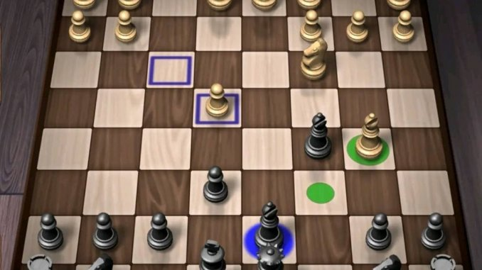 7 best chess games for Android in 2021; Chess Free