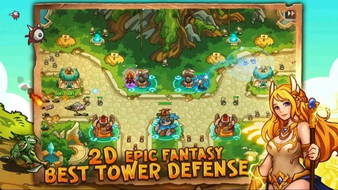 Best Strategy Games for iOS in 2021