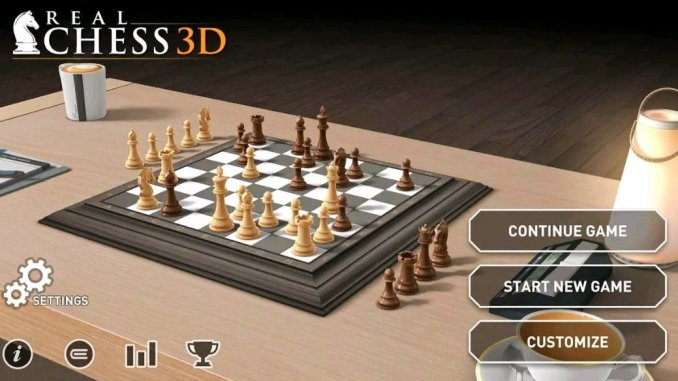 7 best chess games for iOS in 2021