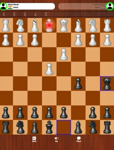 7 best chess games for iOS in 2021; Chess Online - Duel Friends