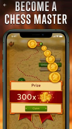 7 best chess games for iOS in 2021; Chess - Clash of Kings
