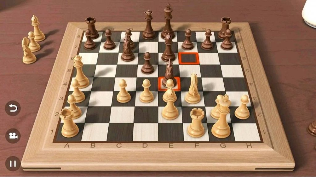 7 Best Chess Games for iOS 2021! Fun With Friends!