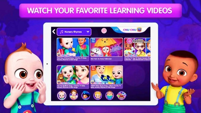 Best Android and iOS Apps for Kids 2021