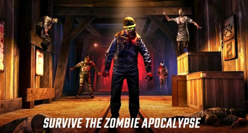 Best action adventure games for Android and iOS 2021