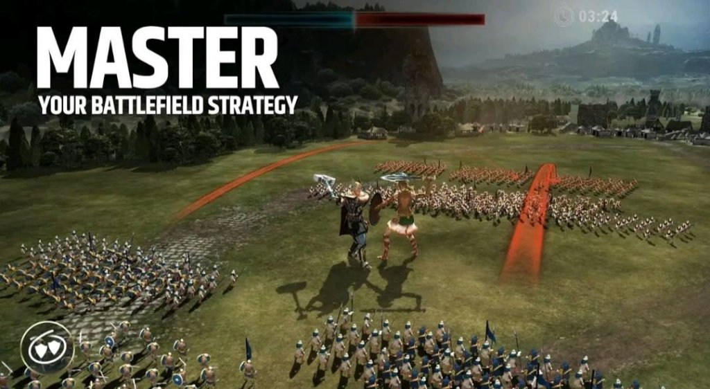 7 Best Strategy Games for Android and iOS 2021