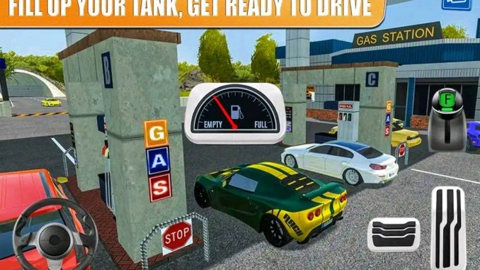 Best car simulation games for Android and iOS 2021