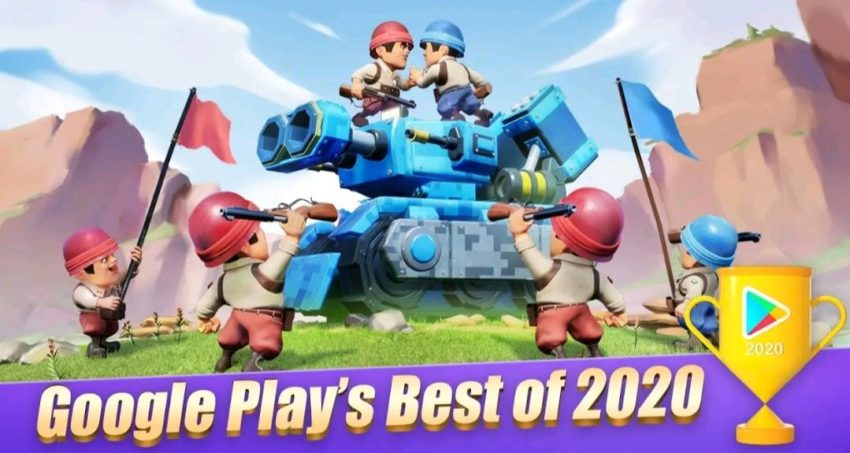 best war games for android and ios