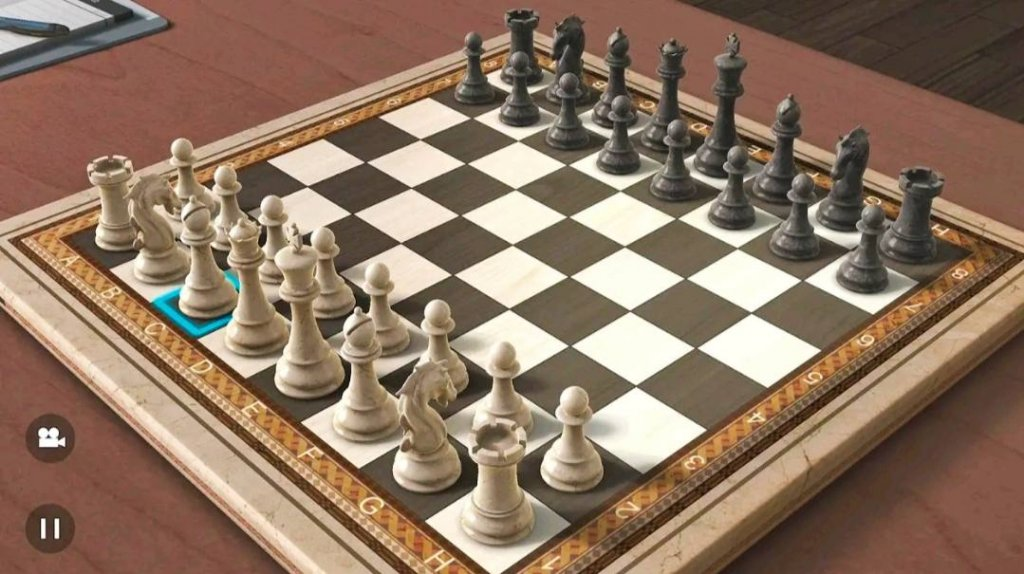 Best chess games for android and ios in 2021