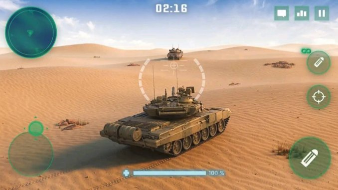 Best war games for Android and iOS 2021