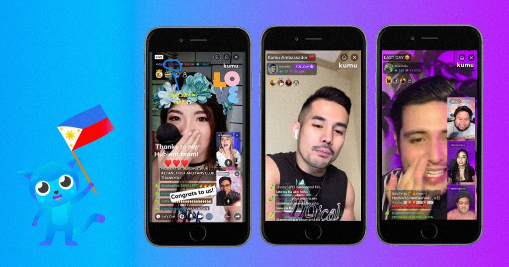 best live video streaming apps for iOS 2021