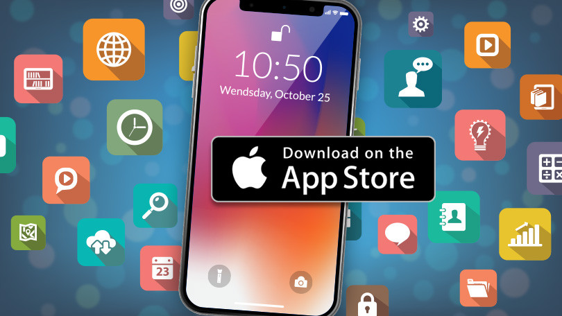 Popular Apps for iOS