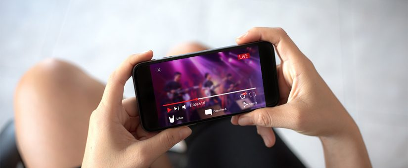 Best video streaming apps 2021