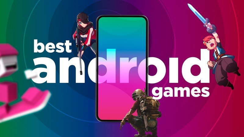 Top paid Games for Android