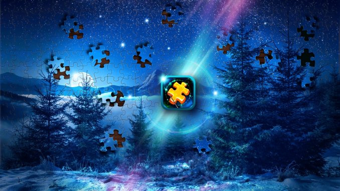 Best word games for pc 2021; Magic Jigsaw Puzzles