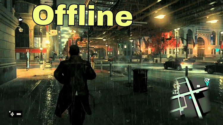 best offline game for android