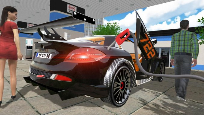 7 best car simulation games for android in 2021; Car Simulator McL