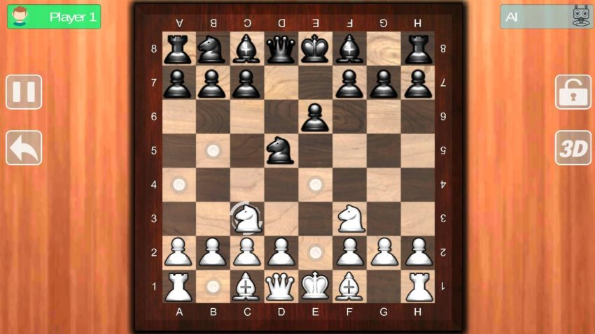 7 best chess games for android