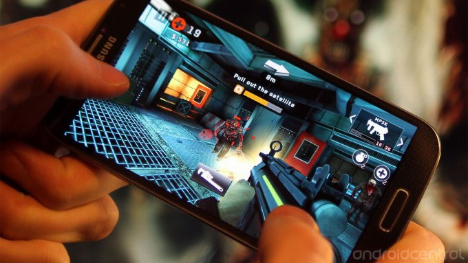 Best Android Games of 2021