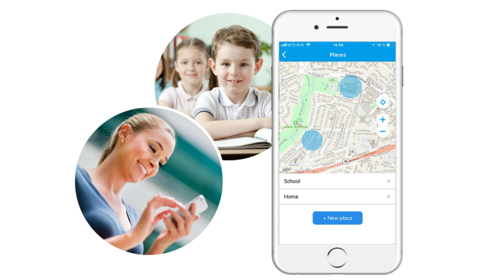 best family apps for iOS 2021
