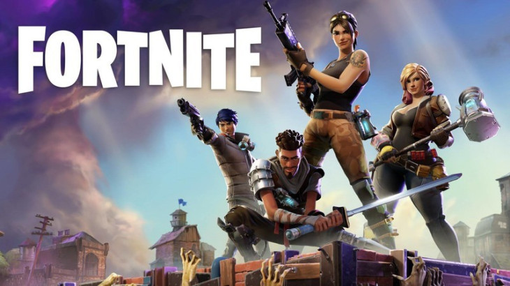 Best Android Games of 2021 - Fortnite