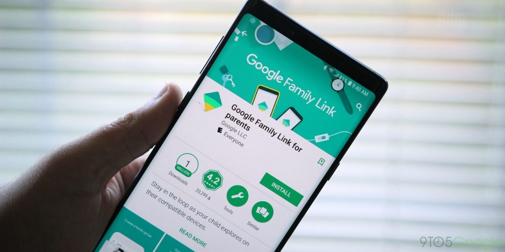 best family apps for android 2021
