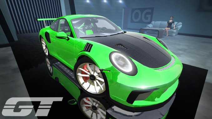 7 best car simulation games for android in 2021; GT Car Simulator