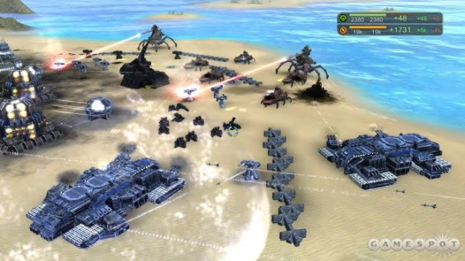 Best strategy games for PC 2021