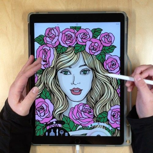 Best coloring apps for iOS in 2021
