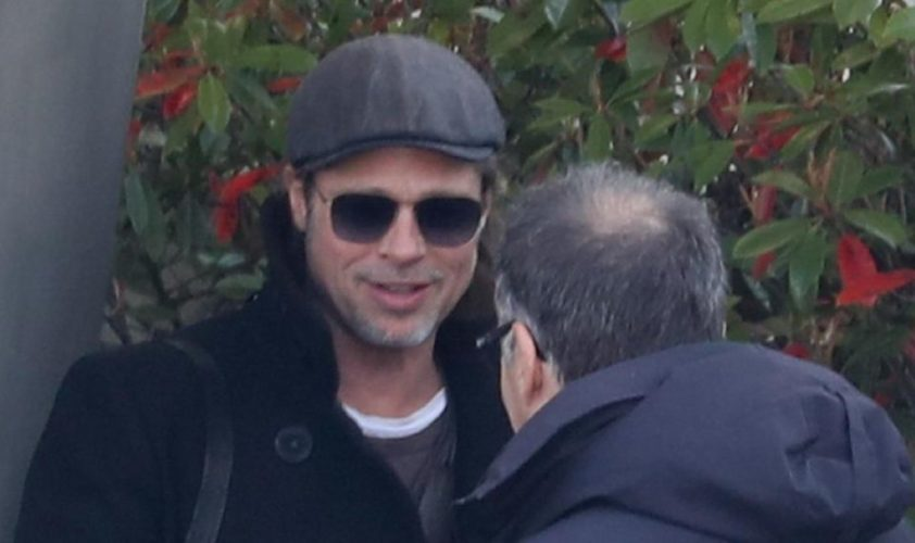 List of Best Travel Destinations of Brad Pitt with Family and Kids