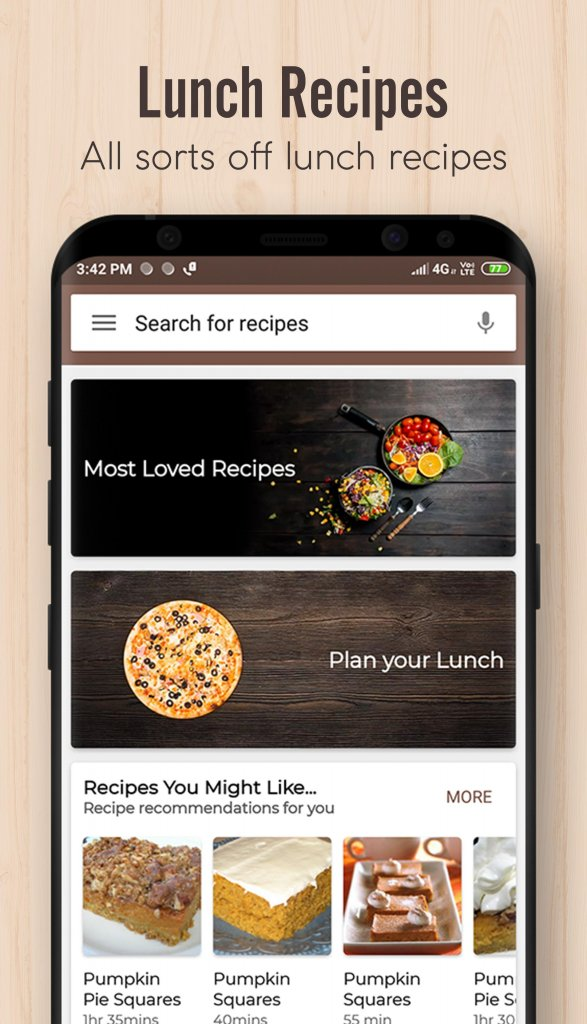 7 best food and drinks apps for android in 2021