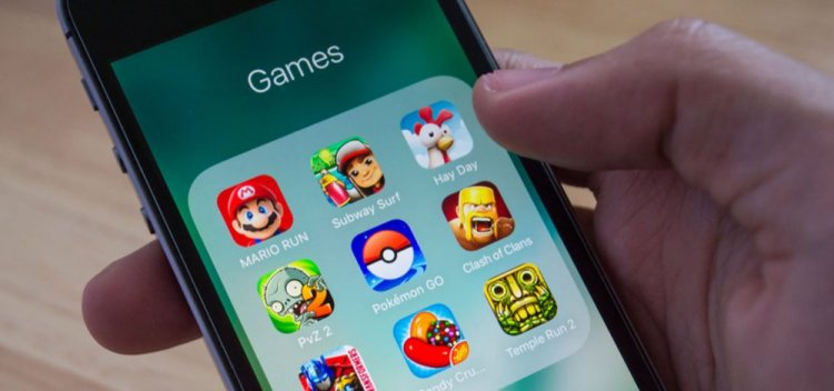 List of 8+ Best iOS Games for 2021 that you Must Play