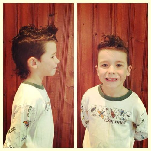 7 Best Trending Hairstyle Ideas for Baby Boy