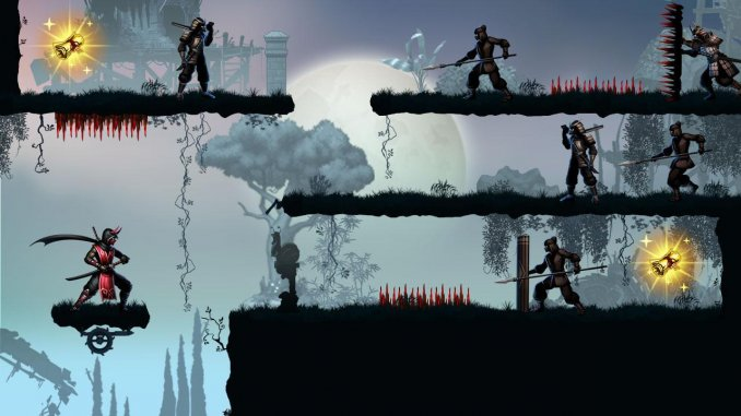 7 best action-adventure games for android