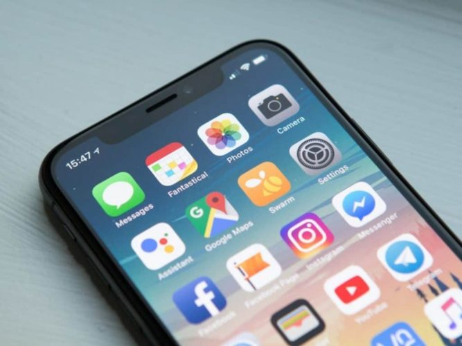 best productivity apps for iOS in 2021